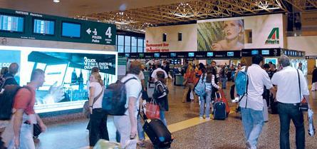 такс фри в Париже аэропорт Руасси Шарль де Голь